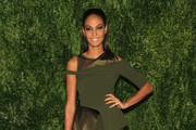 Joan Smalls Cocktail Dress