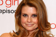 Joanna Garcia-Swisher Long Curls