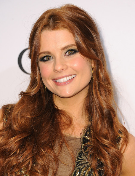 Joanna Garcia-Swisher Hair