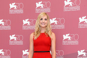 Joanne Froggatt Mini Dress