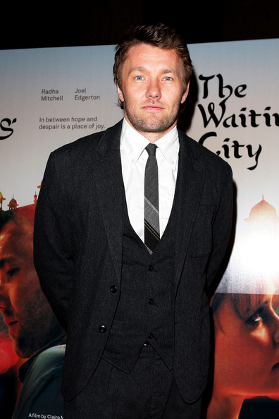 Joel Edgerton Accessories
