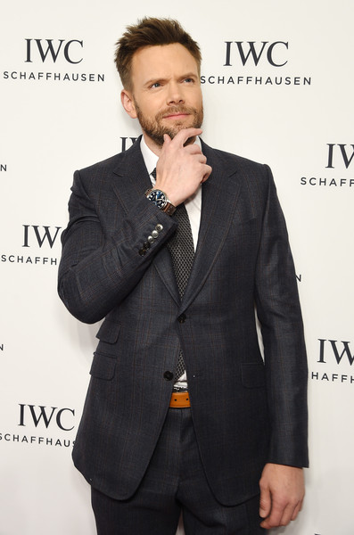 IWC Schaffhausen Third Annual 'For The Love Of Cinema' Gala - Arrivals