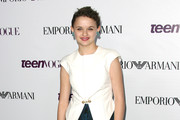 Joey King Mini Skirt