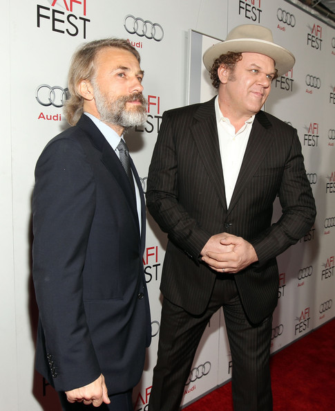 """AFI FEST 2011 Presented By Audi - """"Carnage"""" Special Screening - Red Carpet"""