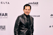 John Leguizamo Leather Jacket