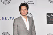 John Mayer Men's Suit