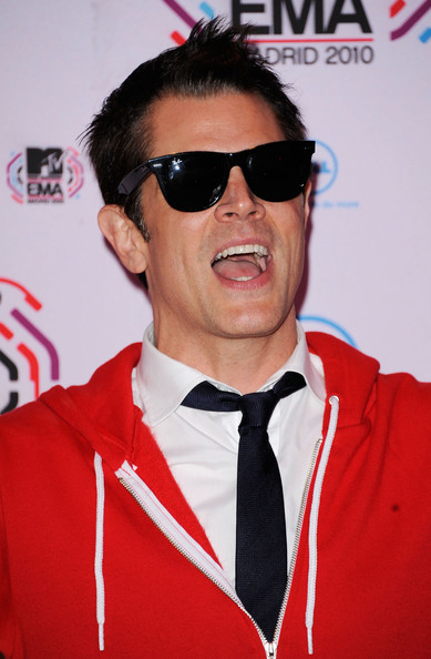 Johnny Knoxville Sunglasses