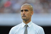 Josep Guardiola Button Down Shirt