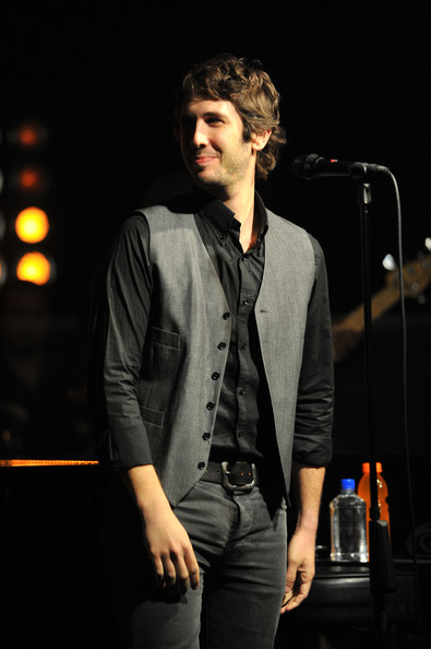 Josh Groban Clothes