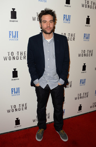Josh Radnor Button Down Shirt