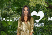 Jourdan Dunn Tunic