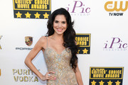 Joyce Giraud Beaded Dress