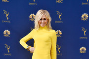 Judith Light Form-Fitting Dress
