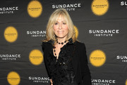 Judith Light Ruffle Blouse