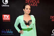 Judy Reyes Pumps