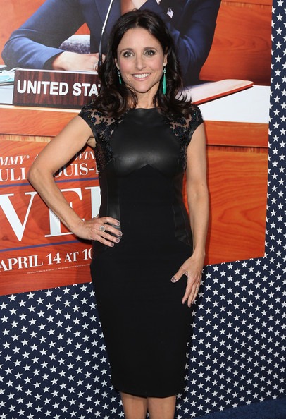 Julia Louis-Dreyfus Clothes