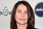 Julia Ormond Long Straight Cut