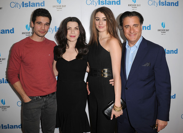 """Premiere Of Anchor Bay Films' """"City Island"""" - Arrivals"""