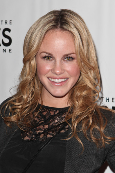 Julie Berman Long Curls