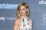 Julie Bowen Envelope Clutch