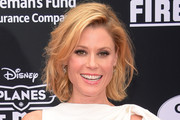 Julie Bowen Messy Cut