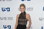 Julie Bowen Turtleneck