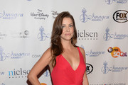 Julie Gonzalo Evening Dress