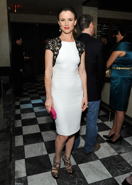 Juliette Lewis Cocktail Dress