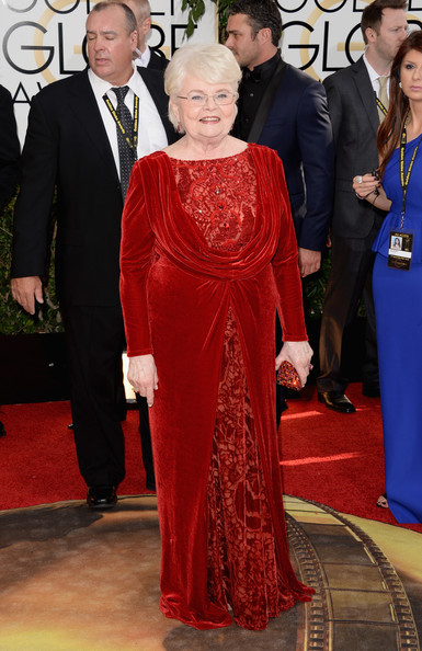 June Squibb Evening Dress