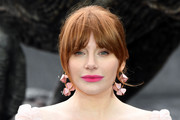 Bryce Dallas Howard Loose Bun