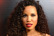 Jurnee Smollett-Bell Long Curls