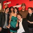 Krysta Rodriguez and Zack Pearlman