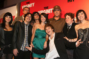 Krysta Rodriguez and Zack Pearlman Photo