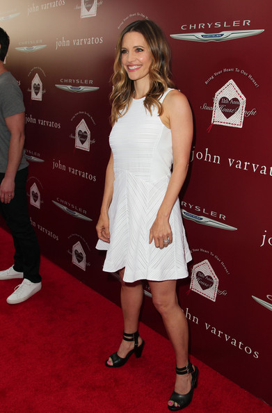 KaDee Strickland Mini Dress