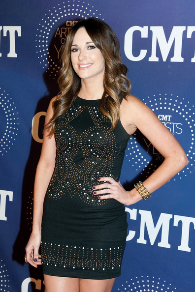 Kacey Musgraves Cuff Bracelet [artists of the year,clothing,dress,premiere,cocktail dress,fashion model,little black dress,leg,electric blue,long hair,muscle,kacey musgraves,awardat the factory at franklin,franklin,tennessee,cmt]