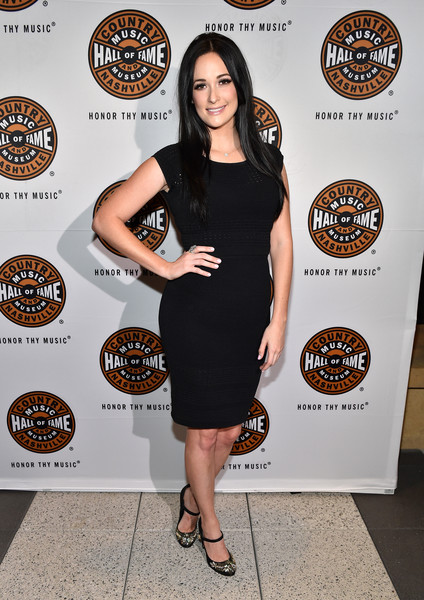 Kacey Musgraves Evening Pumps [clothing,dress,little black dress,fashion,cocktail dress,footwear,plus-size model,style,shoe,kacey musgraves,james taylor,joe walsh,chris stapleton,vince gill,los angeles,country music hall of fame and museum presents all for the hall,los angeles benefit concert,benefit concert,the novo]