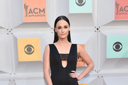 Kacey Musgraves Mermaid Gown