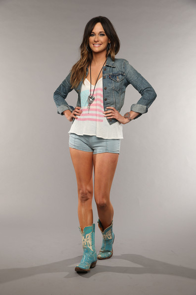 Kacey Musgraves Denim Jacket