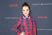 Kaitlyn Dever Shirtdress