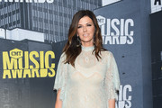 Karen Fairchild Lace Up Boots