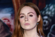 Karen Gillan Layered Cut