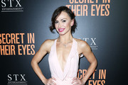 Karina Smirnoff Evening Dress