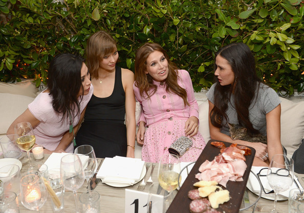 CHANEL Hosts a Dinner And Auction To Benefit The Henry Street Settlement