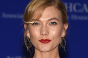 Karlie Kloss Red Lipstick