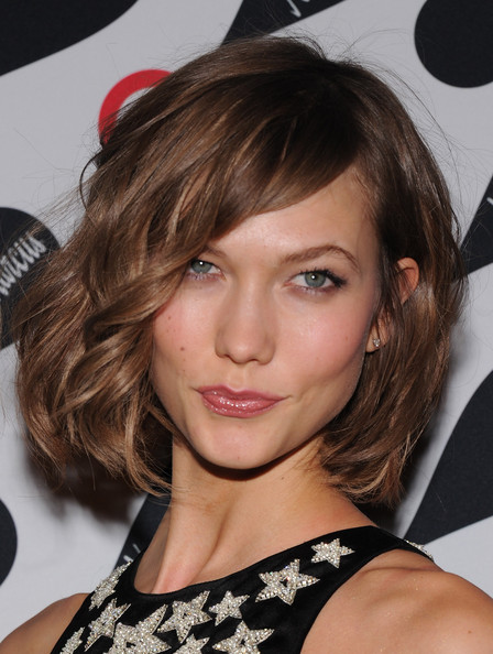 More Pics of Karlie Kloss Bob (18 of 18) - Short Hairstyles Lookbook