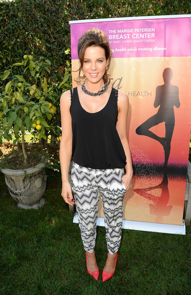 Kate Beckinsale Tank Top