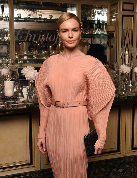 Kate Bosworth Beaded Clutch