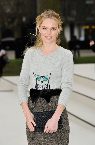 Kate Bosworth Envelope Clutch