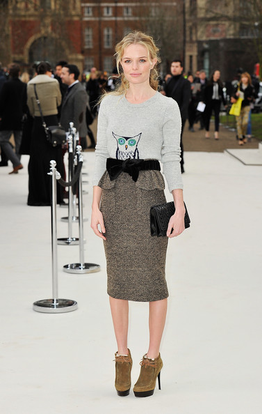 Kate Bosworth Pencil Skirt