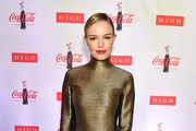 Kate Bosworth Hard Case Clutch